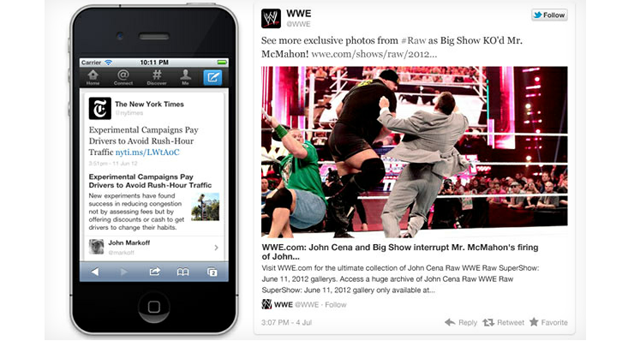 Photo of Twitter กับการใช้ Featured Expanded Tweet ให้เต็มประสิทธิภาพ