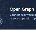 Getting Started With Open Graph