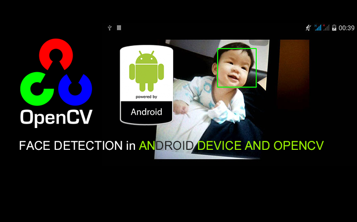 Photo of การเขียนแอพพลิเคชัน Android ร่วมกับ OpenCV จับ Face Detection
