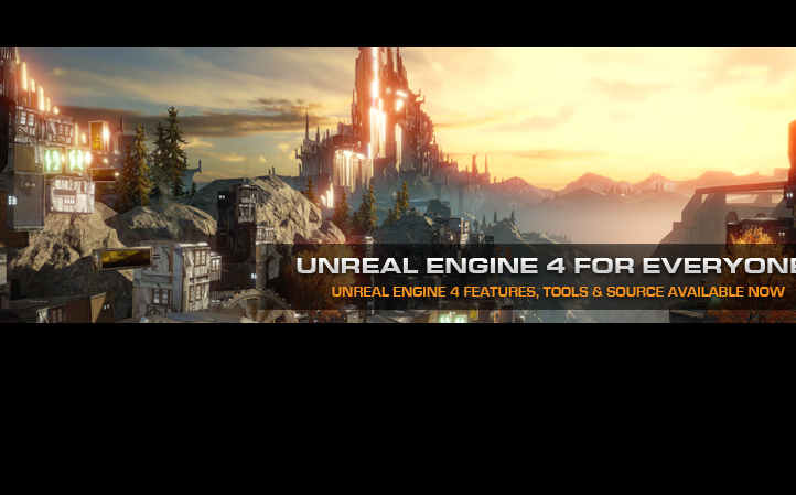 Photo of UDK – Unreal Engine 4.8.1 การใช้งาน ViewPort และ Material