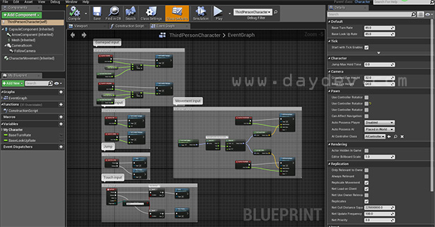 unreal_character_blueprint_4