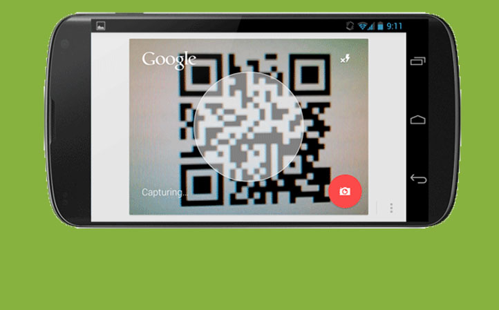 Photo of เขียนแอพ Android การสแกน QR Code และ Bar Code Reader