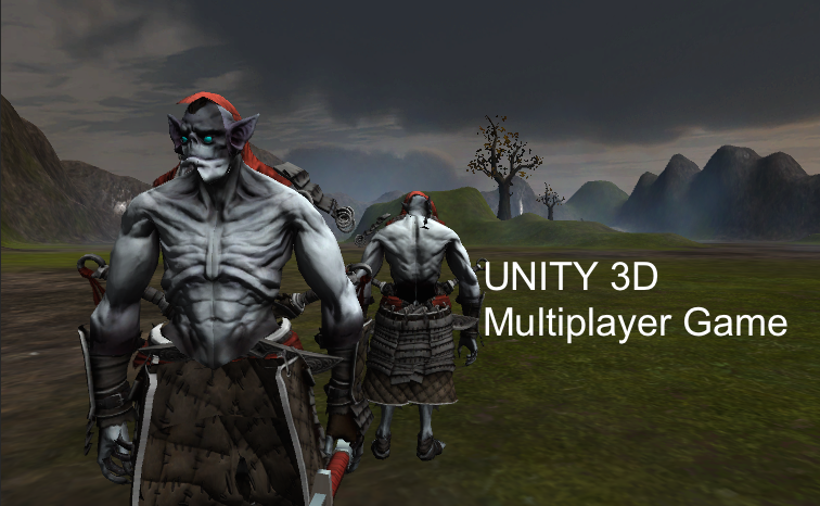Photo of สร้าง Multiplayer Game บน Unity 3D ด้วย NetworkManager