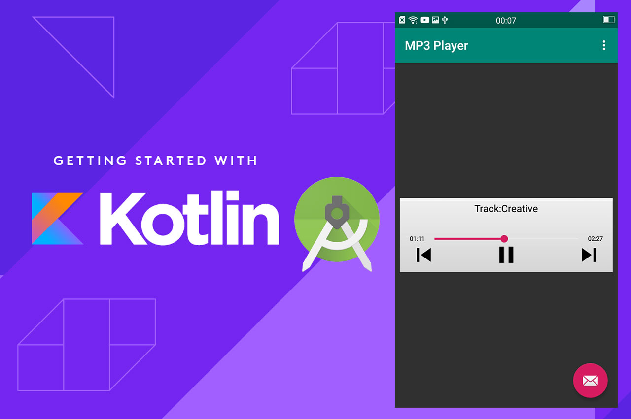 Photo of Android Kotlin การทำ Audio Player แบบง่ายด้วย JCPlayer Library
