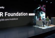 Photo of Unity การใช้งาน AR Foundation สร้าง Augmented Reality